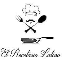 El Recetario Latino